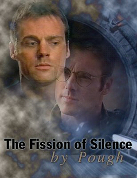 Stargate Fanzine The Fission of Silence