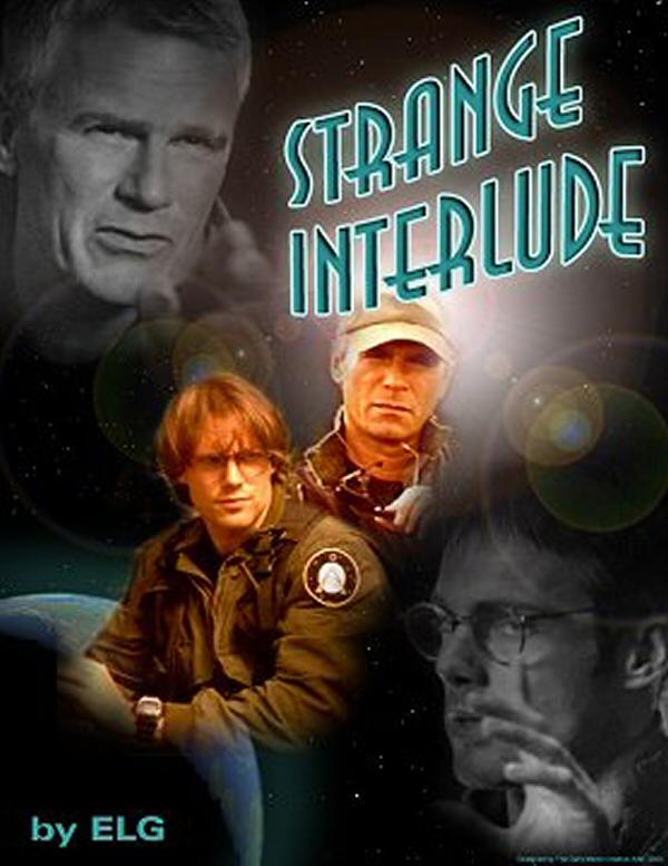 Stargate Fanzine Strange Interlude