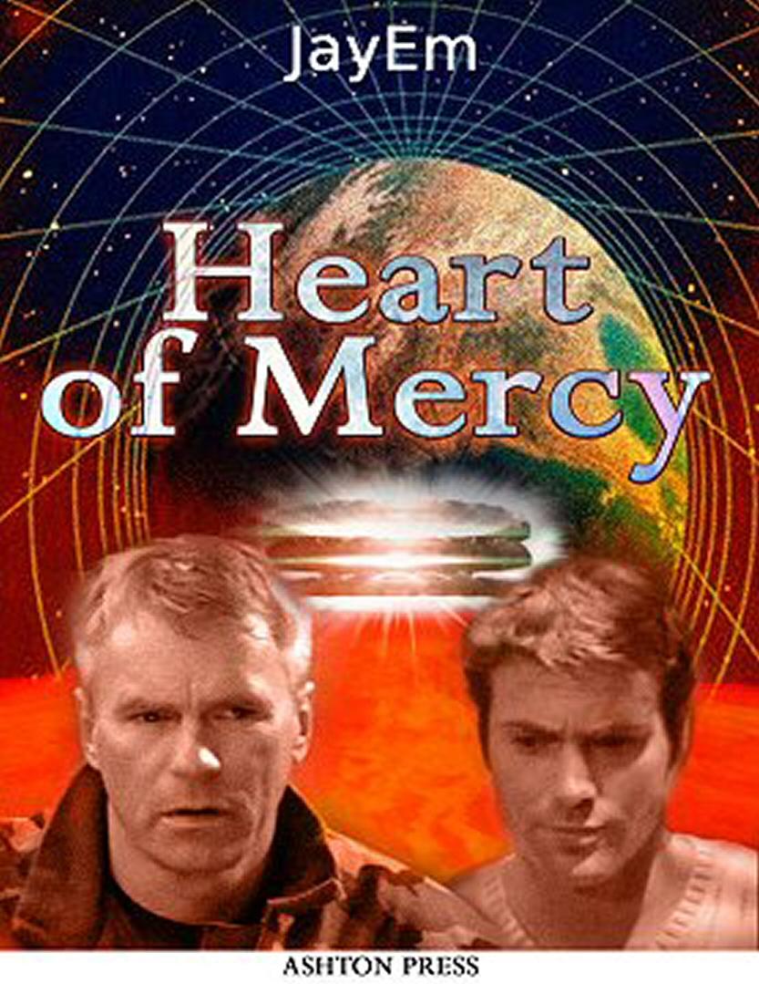 Stargate Fanzine Heart of Mercy