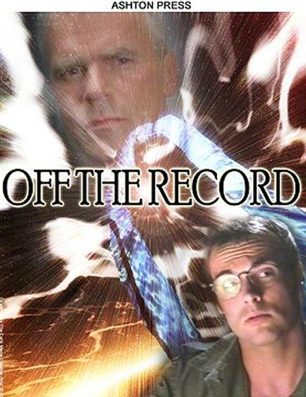 Stargate Fanzine Off the Record