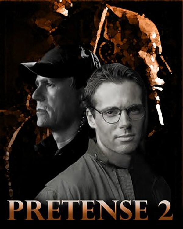 Stargate Fanzine Pretense