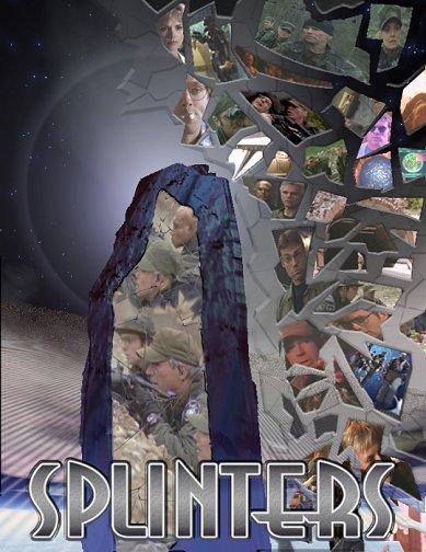 Stargate Fanzine Splinters
